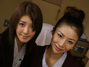 Asian Babes
